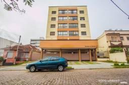Apartamento à venda com 1 dormitórios em Santo antônio, Porto alegre cod:133503