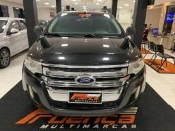 Ford Edge SEL 3.6 V6 AWD  2011 53.800,00 ou Sem entrada Parcelas R$1.290,00