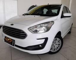 """Ford KA+ SE Sedan 1.5 / 2019  """"Ipva pago """""""