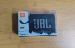 Caixa de Som Bluetooth Jbl Go 3