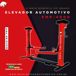 Equipamento Novo | Elevador Automotivo Trifásico | Capacidade 4000 kg