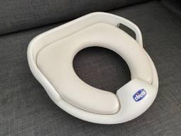 Assento Sanitário Redutor Soft Branco - Chicco