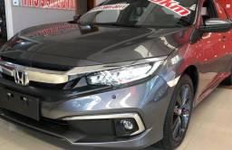 Honda Civic 2.0 EXL (PERFEITO ESTADO)