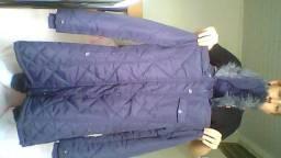 Blusas e colete de frio a preço de bazar