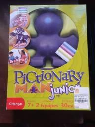 Jogo Pictionary Man Jr