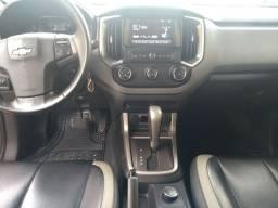 S 10 LT 4x4 automático 2017