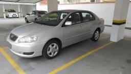 Corolla XEI 1.8 Aut 2006 - Baixa km