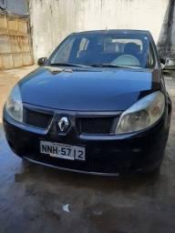 Renault Sandero 1.0 16v