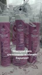 Shampoo para crescimento Feminino