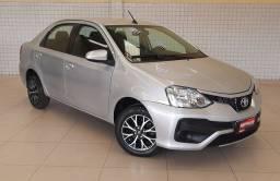 Toyota Etios Sedan XS 1.5 R$ 54.000,00