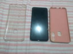 Samsung A30 64gb 4Ram