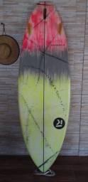 Standup surf