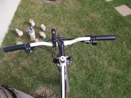 Bicicleta MTB Aro 29 Mosso