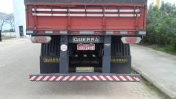 Carreta Guerra 2010 Graneleira