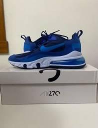 Tênis Nike Air Max React 270