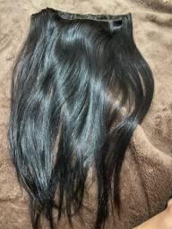 Vendo mega hair 100% humano