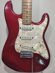 Guitarra Fender Stratocaster Southern Cross