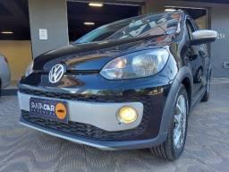 Volkswagen Up! 1.0 TSI Cross Up! 2017 Manual