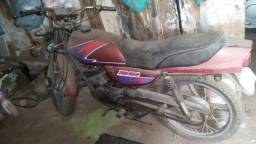 Moto Rd 135
