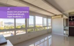 Apartamento para alugar com 2 dormitórios em Petrópolis, Porto alegre cod:LIV-14942