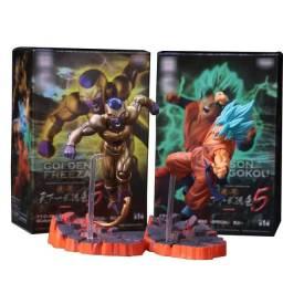 Conjunto Dragon ball - 150 R$ com entrega inclusa