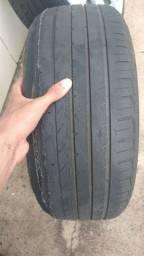 Vendo 17 Santorine tala 6 vai com os pneu