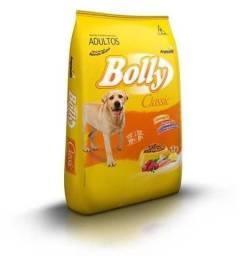 Ração Bolly classic 20 quilos