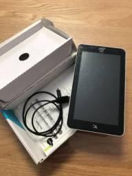 Tablet DL com tela de 7? Memória de 8GB Dual Core