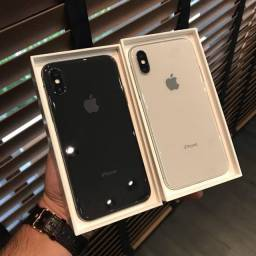 IPHONE X 64 GB SEMI NOVOS