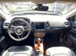 Jeep Compass 2.0 Longitude 4x2 (Aut) (Flex)
