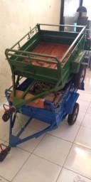 Carrocinhas p/ pronta entrega