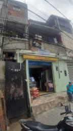 3 casas PORTA  p mora rua luar do sertão zsul  7quartos 3 banheiros  3 cozinha
