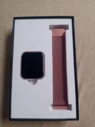 Smartwatch P80 - Aceito Cartão