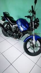 YAMAHA FACTOR/YBR RACING BLUE