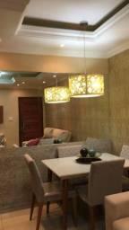 ''41'' Vendo ótimo apartamento de 2 quartos todo projetado/porcelanato