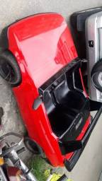 Vendo mini ferrari winner motor gasolina