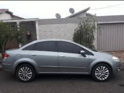 Fiat Linea Absolute 2010
