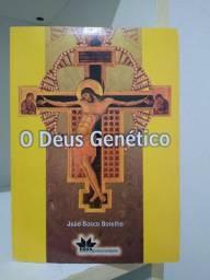 O Deus Genético