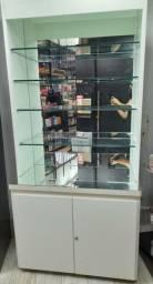 Armário para loja de cosméticos