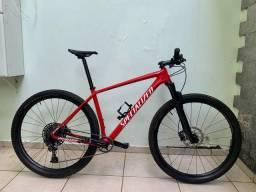 Bicicleta MTB Specialized HT 2020