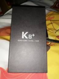 Cel LG k8+ quad core 1.5 GHz 16GB valor $700
