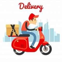 Contrata se Motoboy para delivery