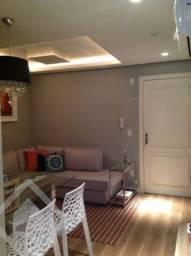 Apartamento à venda com 1 dormitórios em Cidade baixa, Porto alegre cod:101504