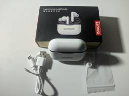 Lenovo Livepods LP1 fone bluetooth top