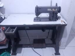 Máquina de costura singer 021D Silenciosa
