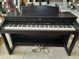 Vendo ou troco por outro piano, ou coisa do meu interesse