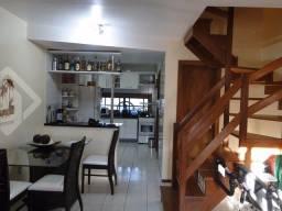Casa de condomínio à venda com 3 dormitórios em Espírito santo, Porto alegre cod:239020