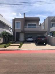 Casa de condomínio à venda com 4 dormitórios em Jardim carvalho, Ponta grossa cod:V5642