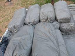 Vendo silo / silagem , saco de 30 kg em média...tel *