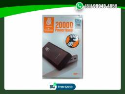 Power Bank Bateria Portátil 20000 Mah Pineng